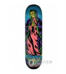 """Tabla skate Santa Cruz Skateboards Jessee Bones Guadalupe 8.5"""""""