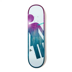 Tabla Skate Girl Skateboards og tilt a girl Howard 8.25