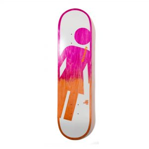 Tabla Skate Girl Skateboards og tilt a girl Kennedy 8.0