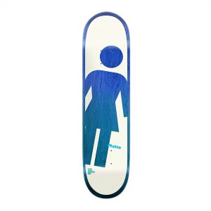 Tabla Skate Girl Skateboards og tilt a girl Malto 8.0