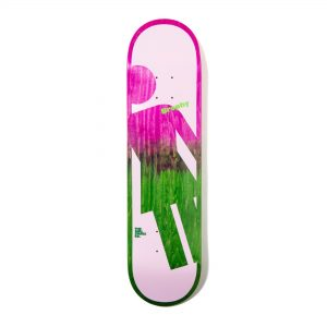 Tabla Skate Girl Skateboards og tilt a girl brophy 8.0