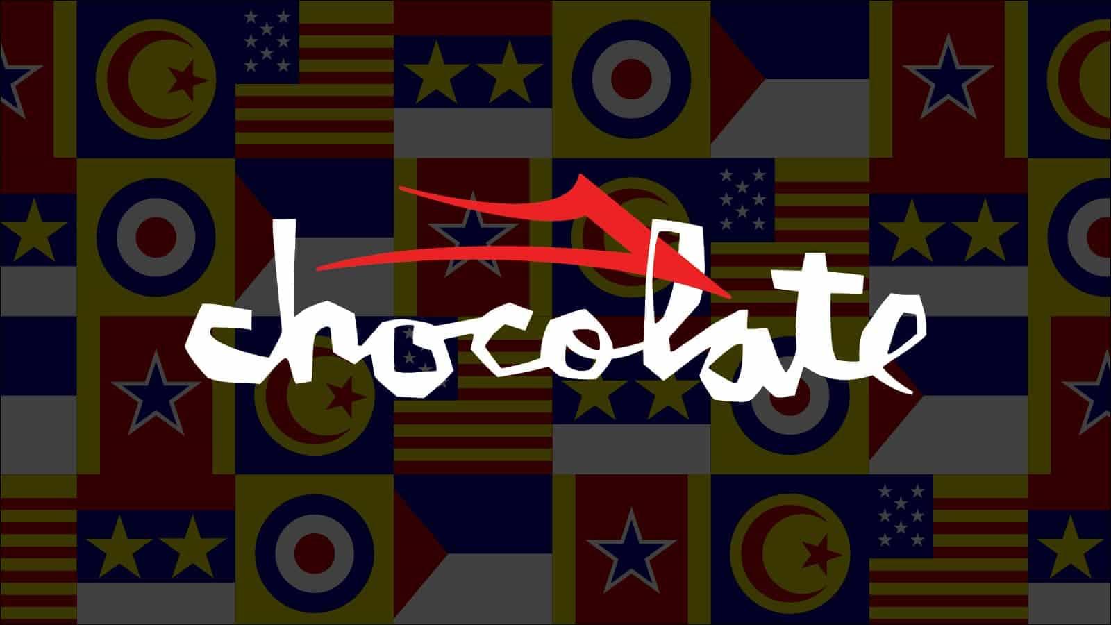 las mejores zapatillas de skate: lakai x chocolate