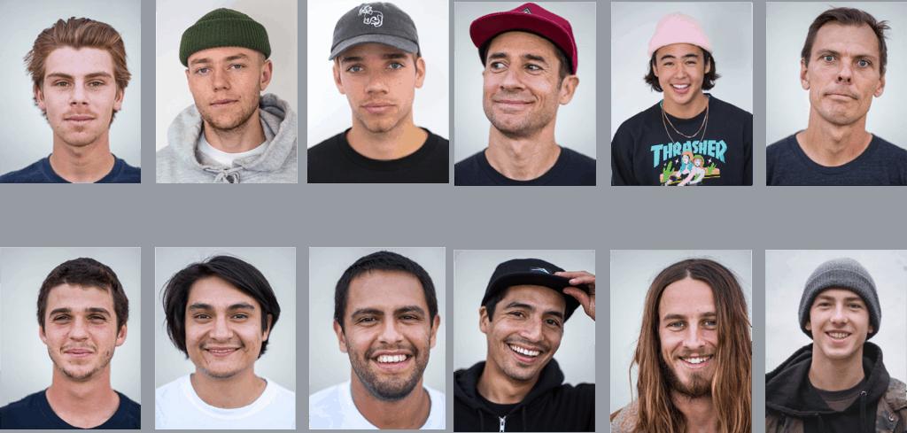 Zapatillas de skate lakai: equipo skaters