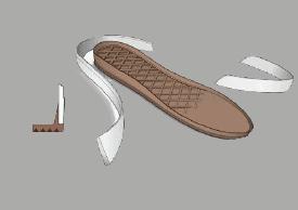 zapatillas de skate lakai: vlk