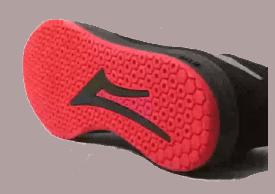 zapatillas de skate lakai: xlk